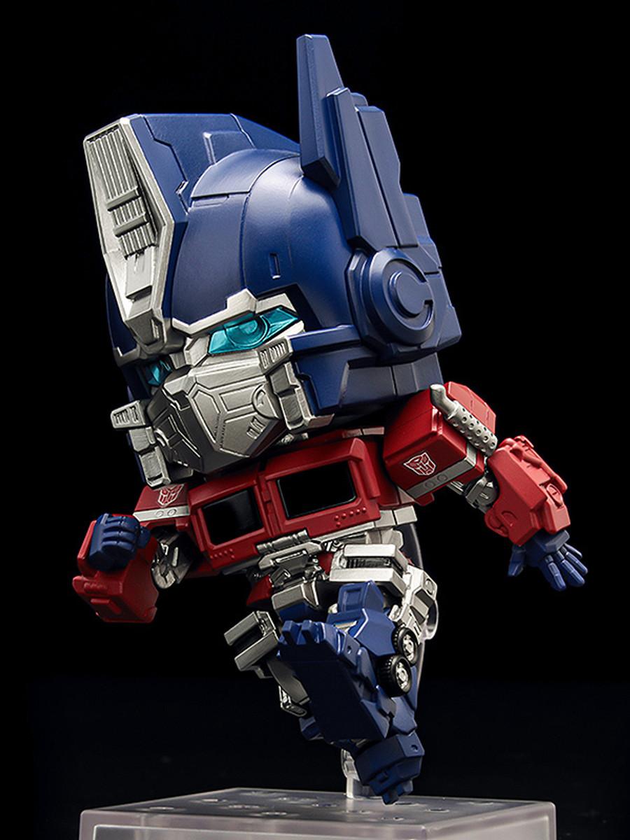 Nendroid - Bumblebee Movie: Optimus Prime