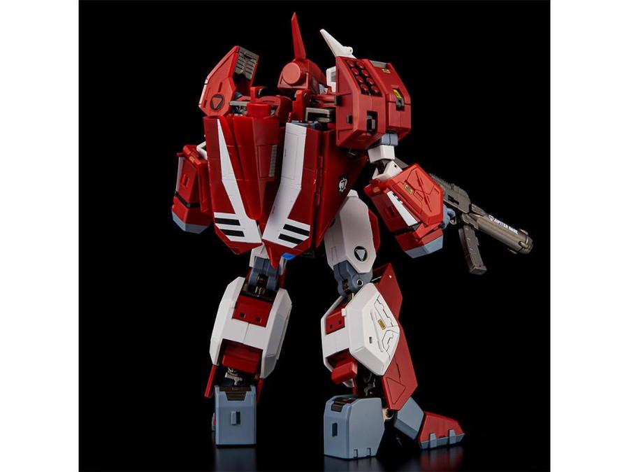 Sentinel - Genesis Climber Mospeada - Riobot AFC-01Z Legioss Zeta