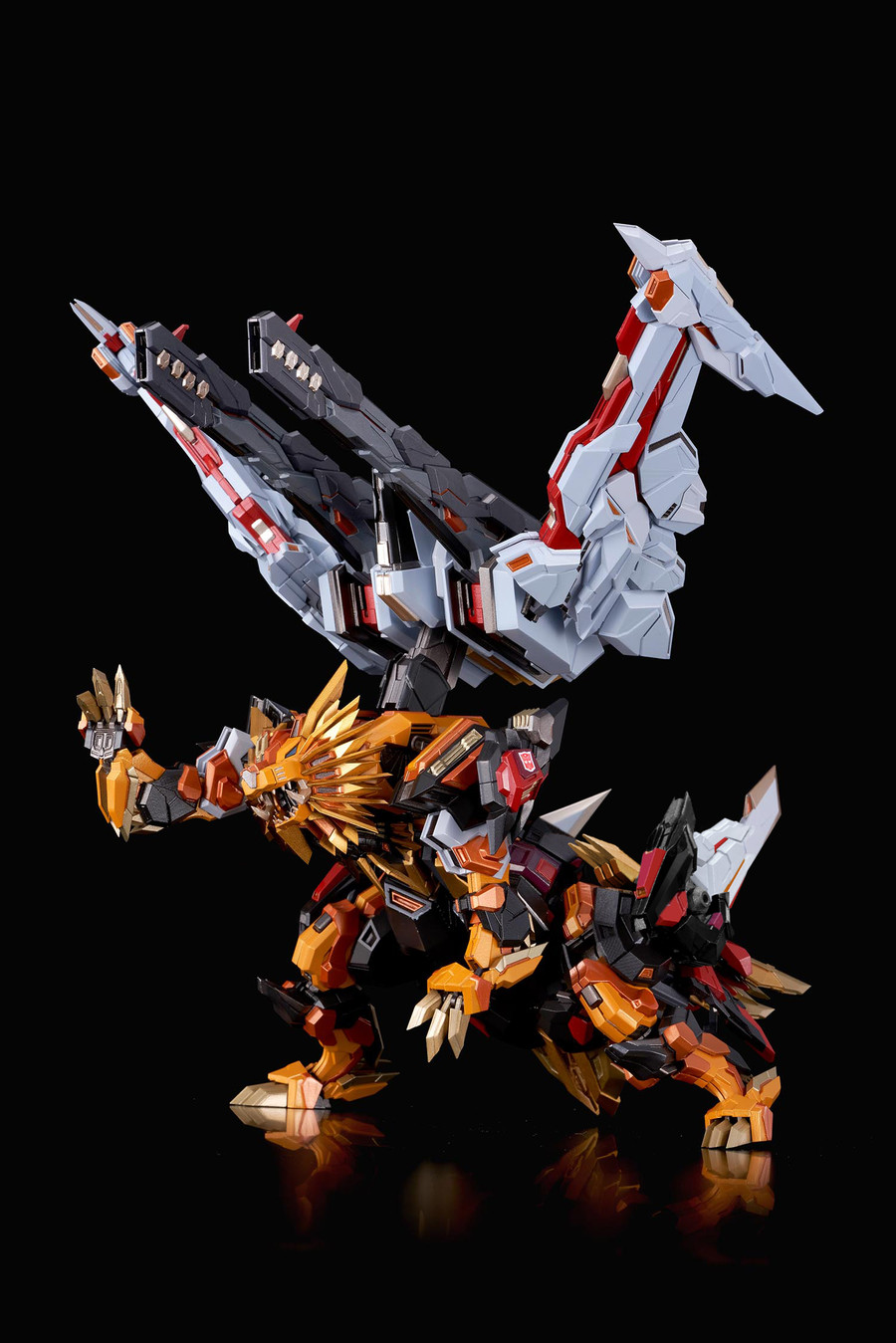 Flame Toys - Transformers Victory Leo