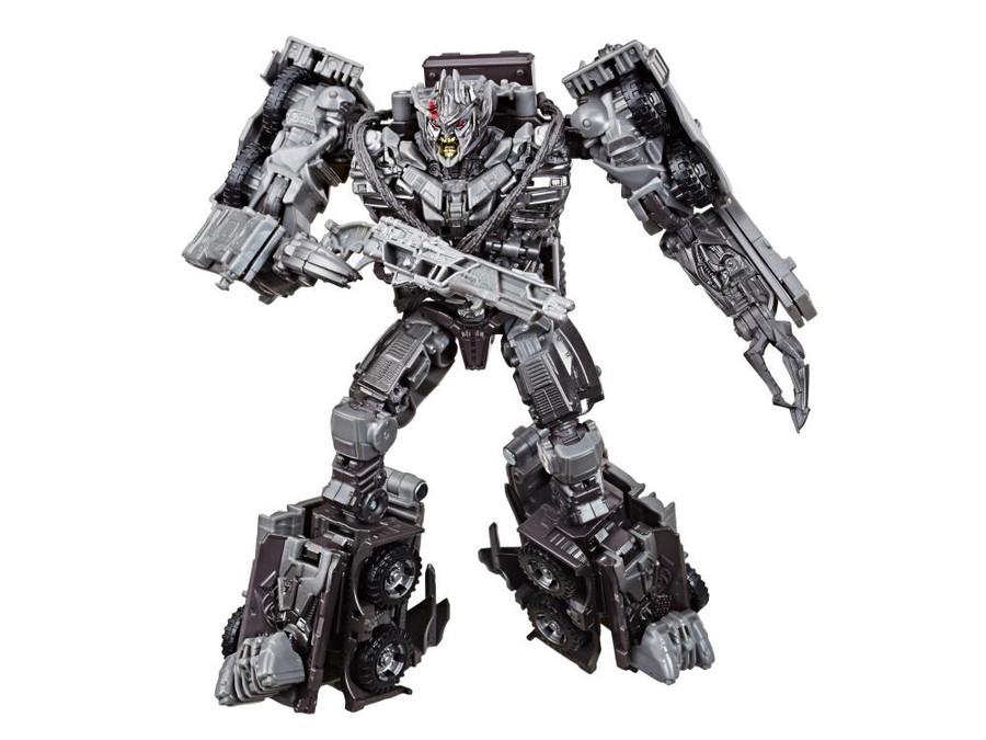Transformers Studio Series - Transformers The Ride 3D: Leader Megatron