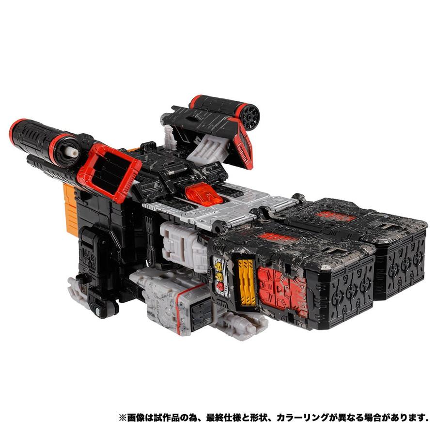 Takara Generations Select - SG-EX Siege Soundblaster - Takara Tomy Mall Exclusive