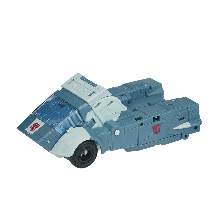 Transformers Studio Series 86-02 - The Transformers: The Movie Deluxe Kup (2nd Shipment)