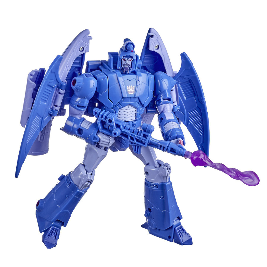 Transformers Studio Series 86-05 - The Transformers: The Movie Voyager Scourge (2nd Shipment)