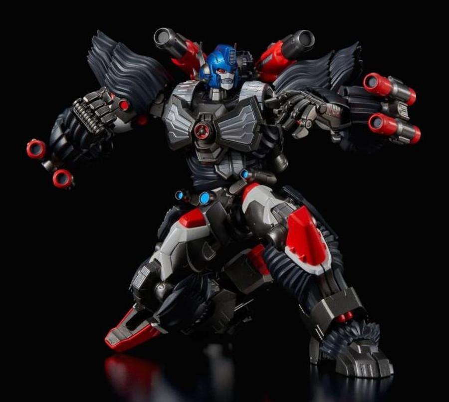 Flame Toys - Furai Action: Optimus Primal