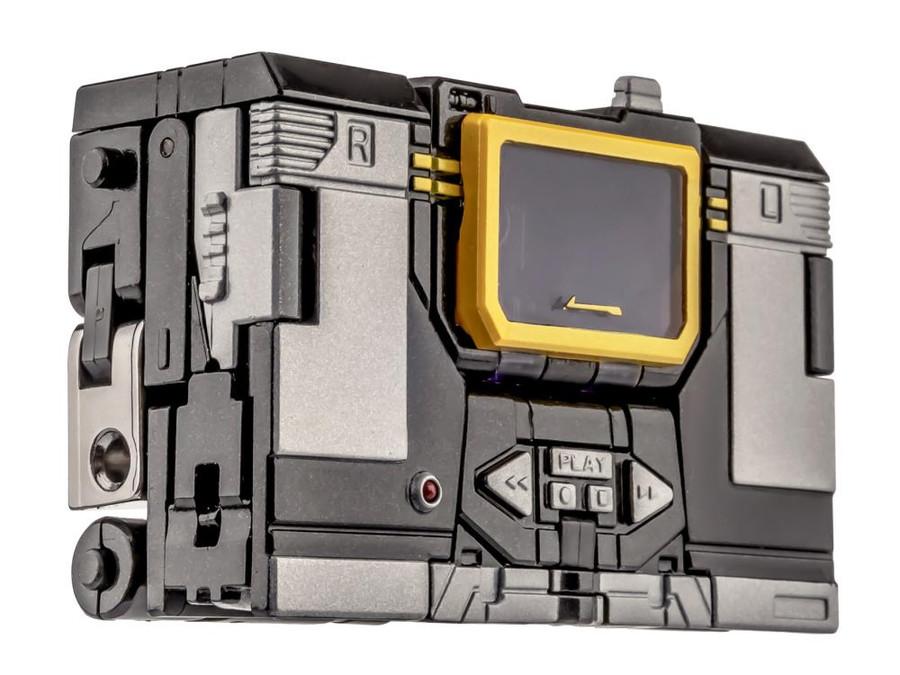 Newage - NA H21B Scaramanga (Black Version)