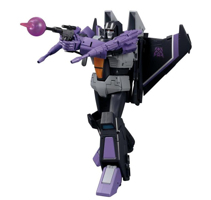 Transformers Masterpiece - MP-52+ Masterpiece Skywarp 2.0