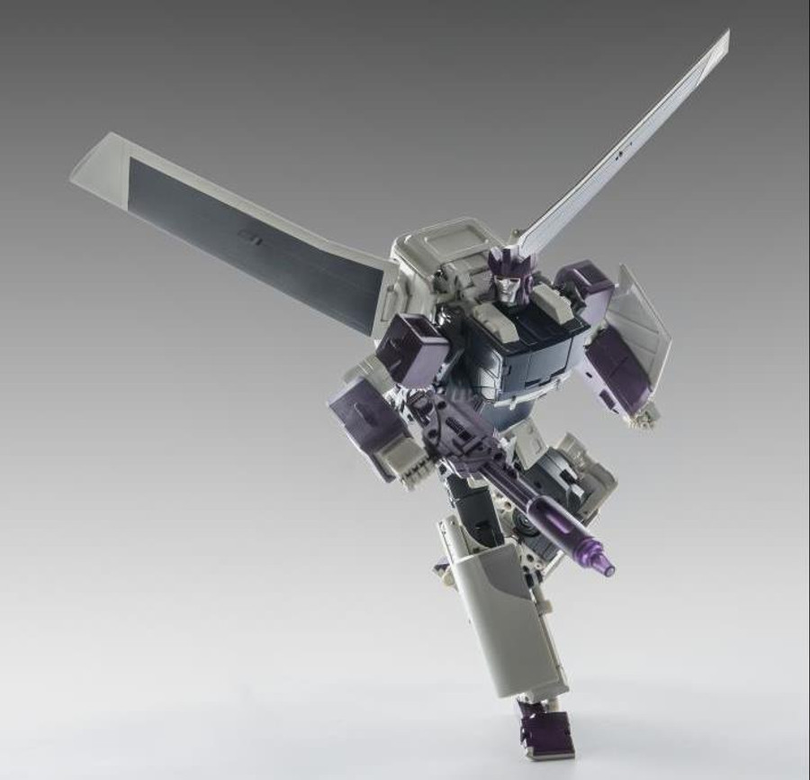 KFC - Eavi Metal Phase 11:A+ - Stratotanker [Metallic]