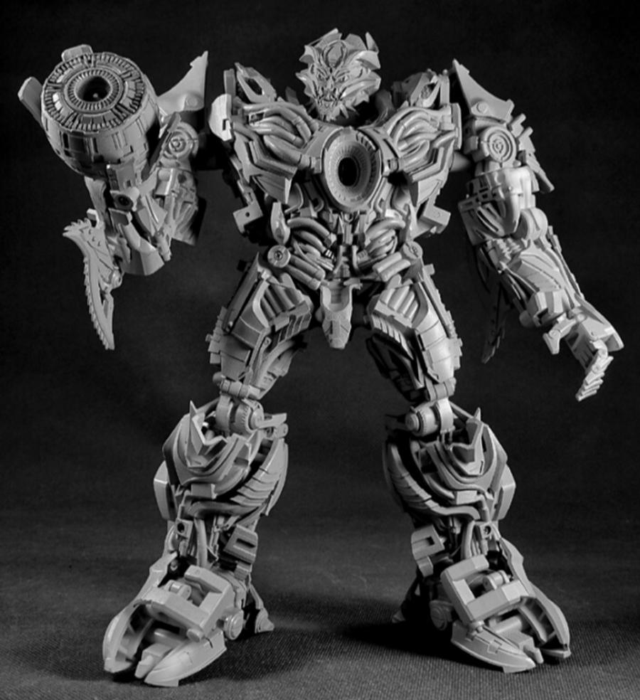 Unique Toys - R-04 Nero