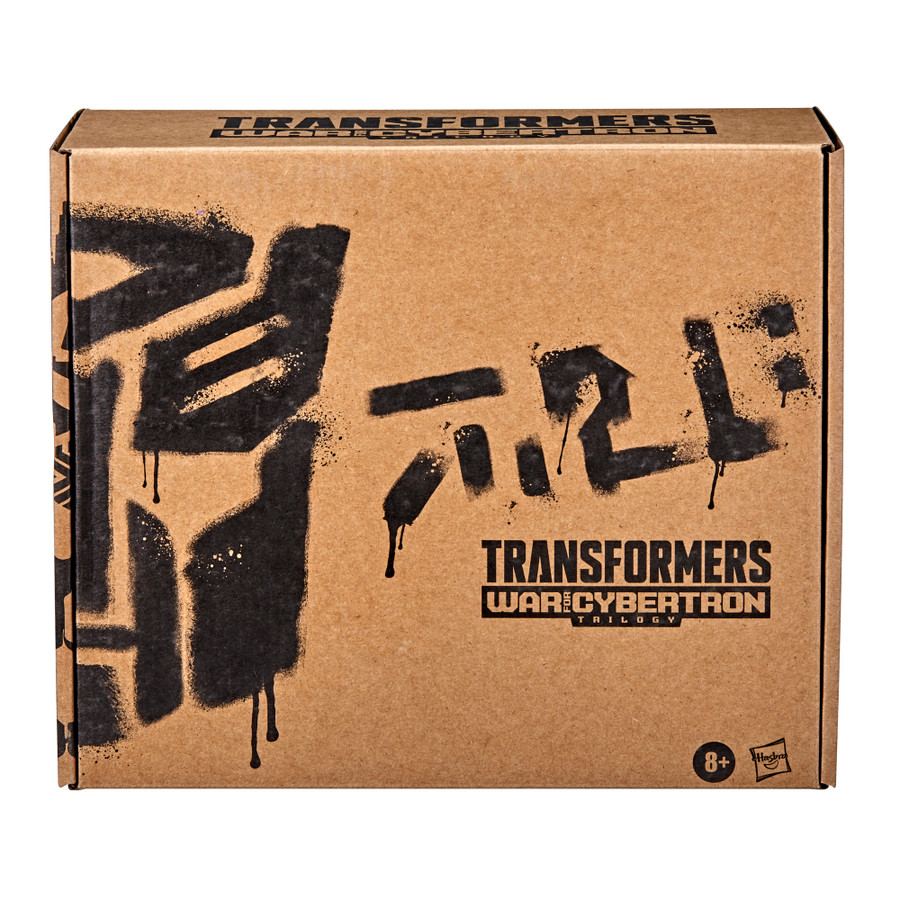 Transformers Generations Selects - Leader WFC-GS27 Galvatron