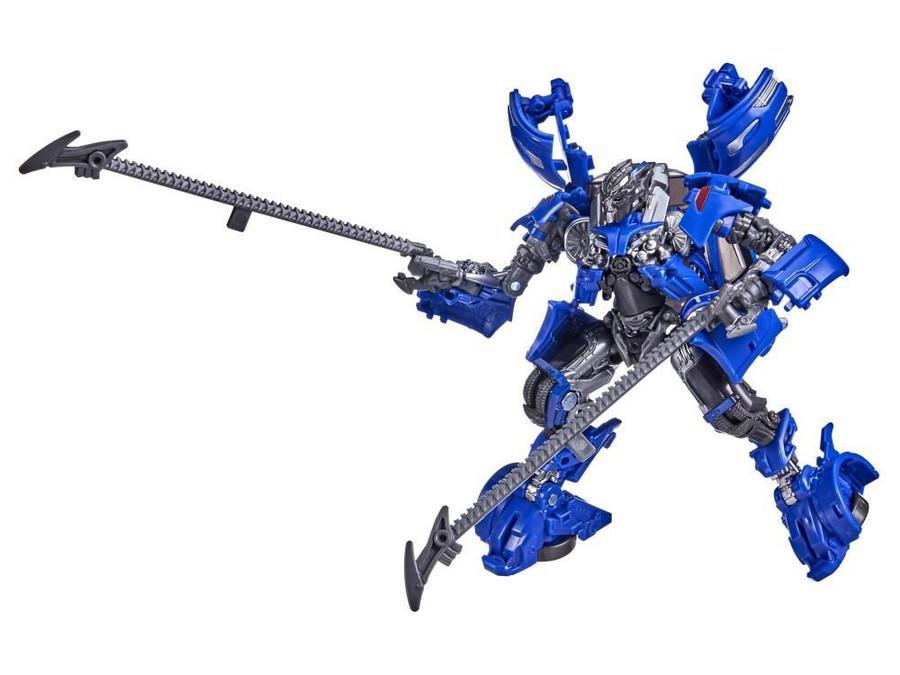 Transformers Generations Studio Series - Deluxe Transformers: Revenge of the Fallen Jolt 75