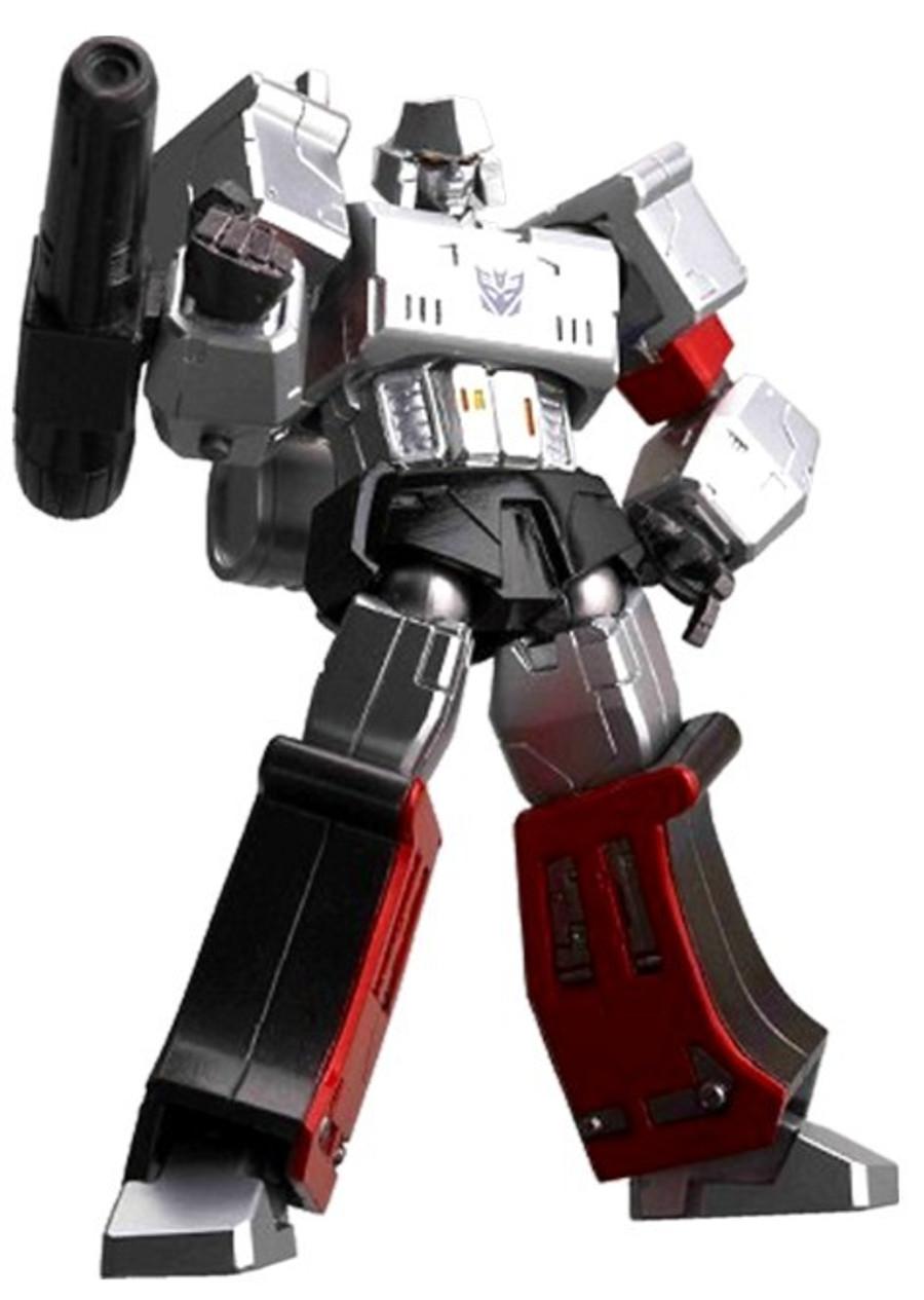 Revoltech 025 - G1 Megatron Action Figure
