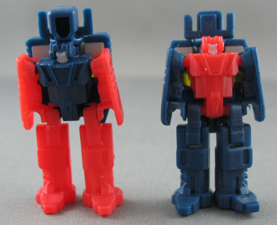 Headrobots - Garrison (TFCon Exclusive)