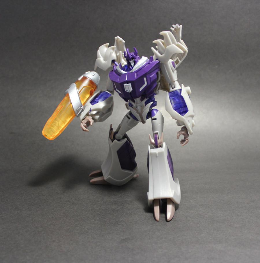 RFX-002 Renderform Dark Emperor Garage Kit
