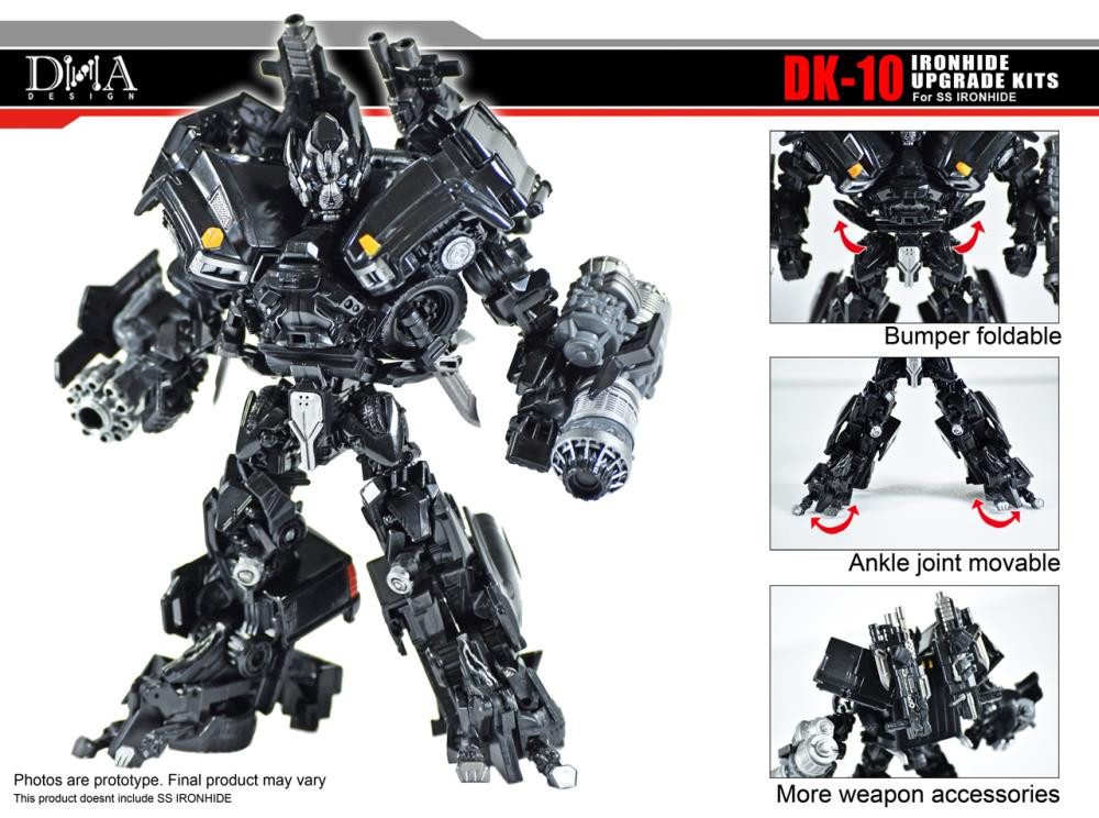 Transformers News: Ages Three and Up Product Updates: New Preorders for MP-47 Masterpiece Hound and More