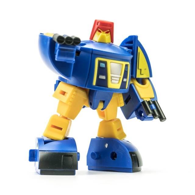 Newage H6B - Max Blue