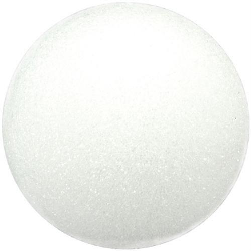 Styrofoam ball
