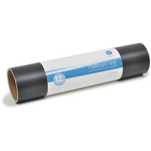 Silhouette 12-Inch Chalkboard Premium Vinyl