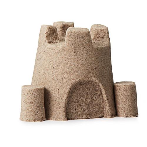 kinetic sand castle