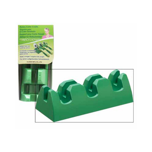CLOVER 7534 - Rotary Cutter Cradle in packaging