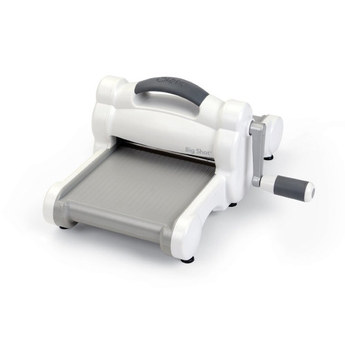 Sizzix Big Shot Cutting and Embossing Machine 660425