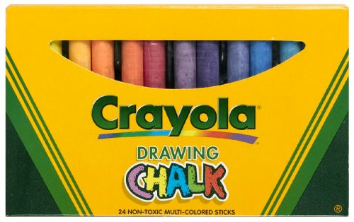 Drawing Chalk