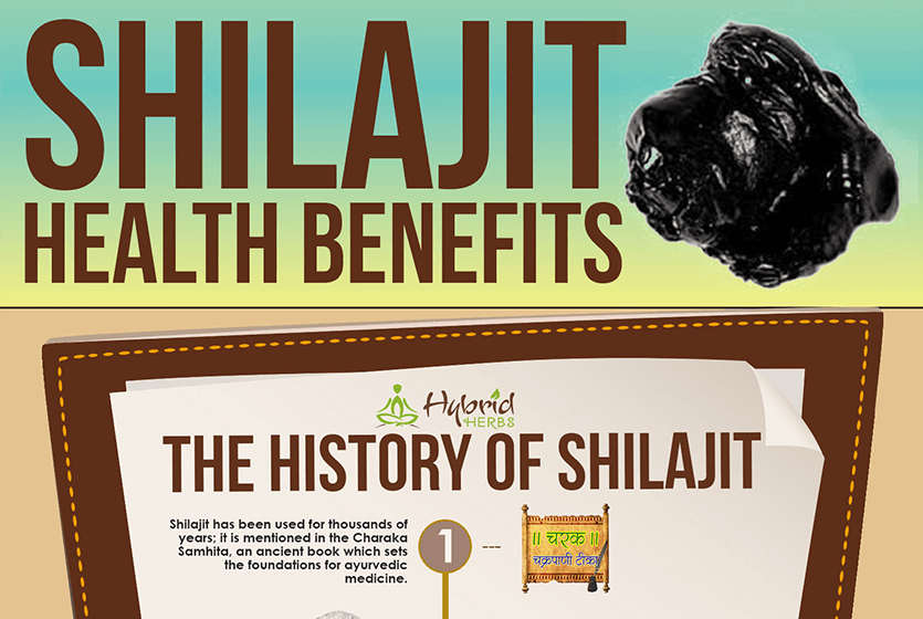 shilajit health benefits