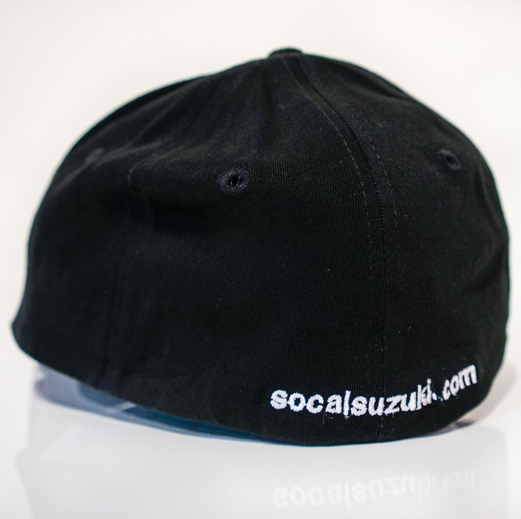So Cal Suzuki Dealership Hat