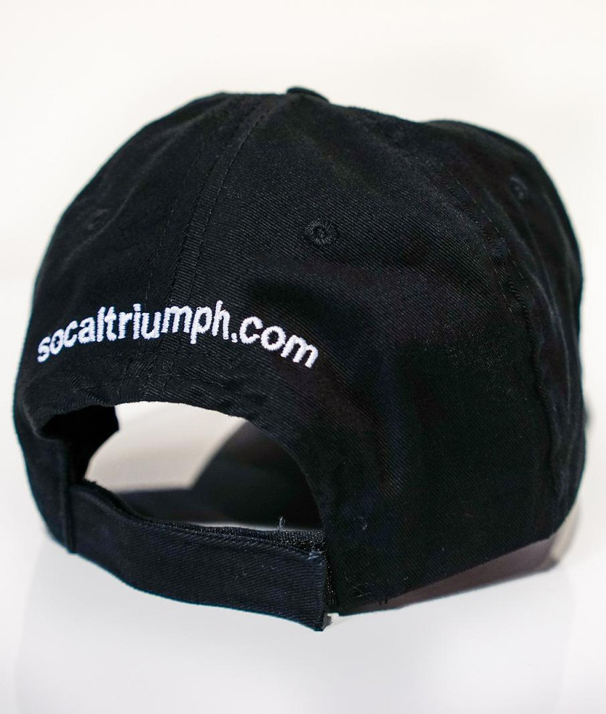 So Cal Triumph Dealership Hat