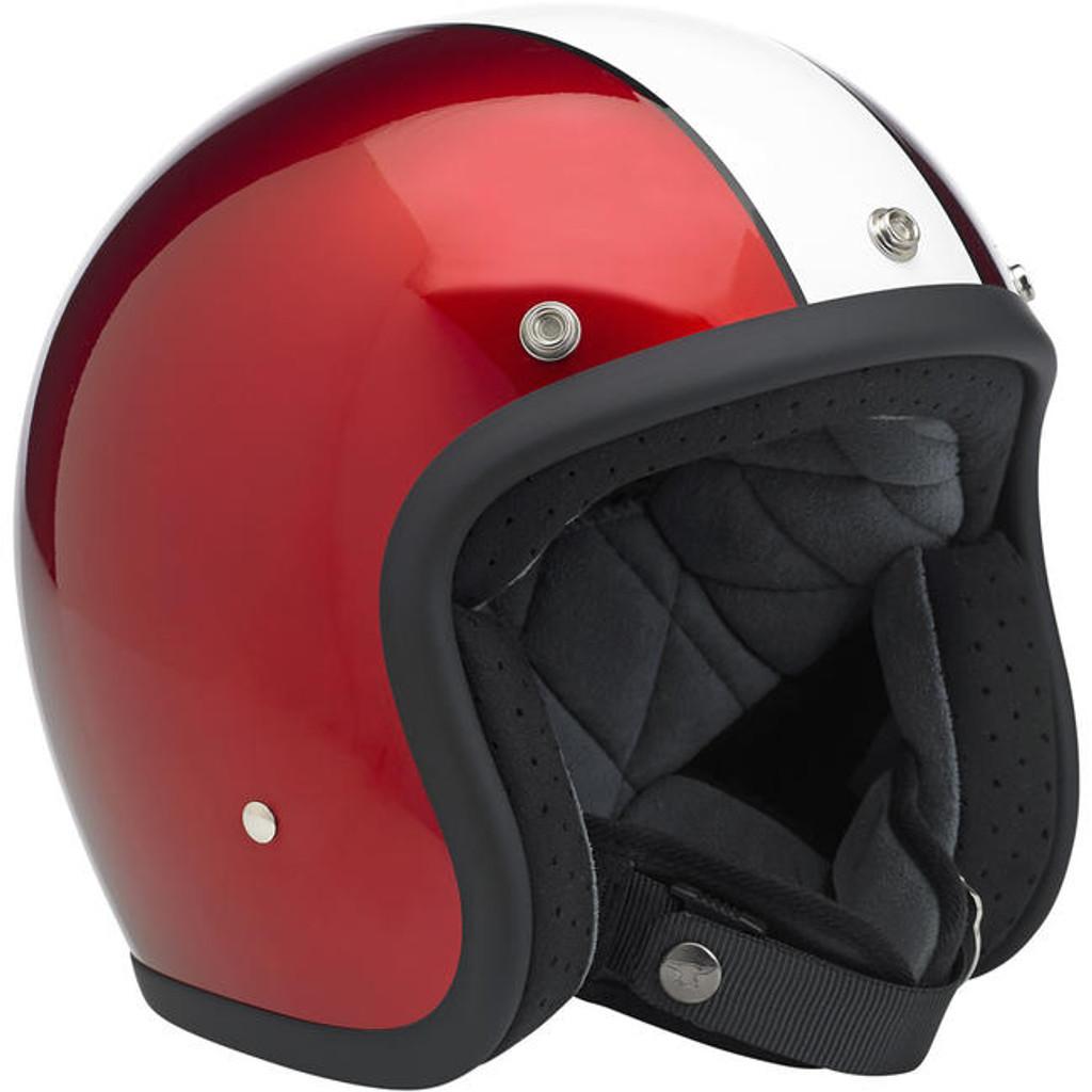 LE Racer Matte Red/White