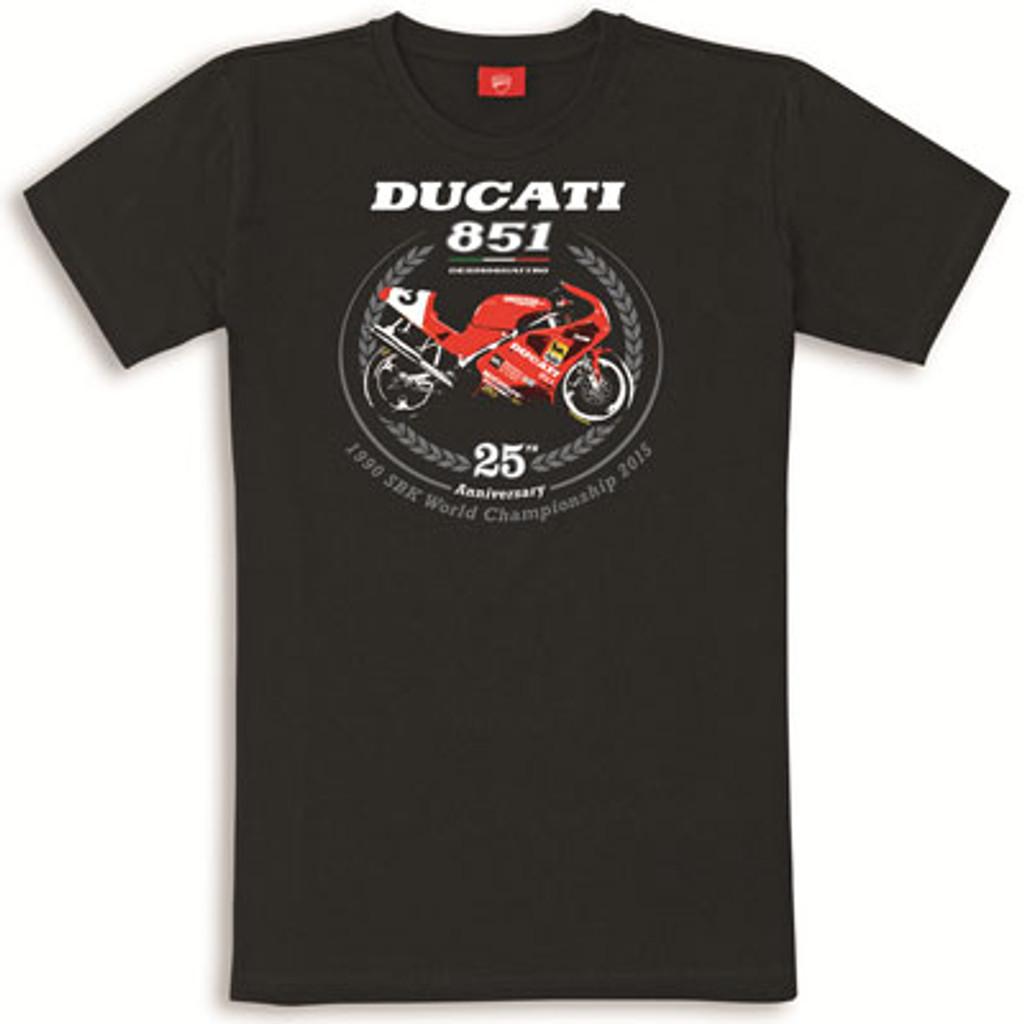 Ducati 851 XXV Anniversary T-Shirt
