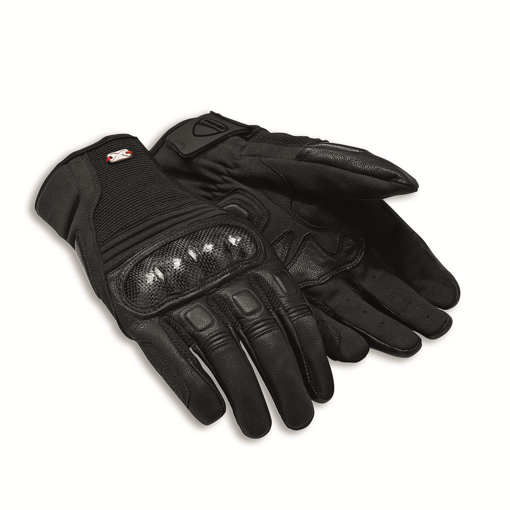 Ducati Soul Gloves by Spidi