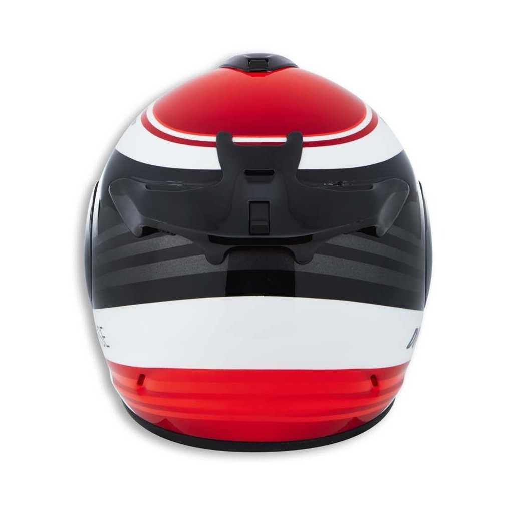 Ducati Corse SBK 3 Helmet by Arai (Red)