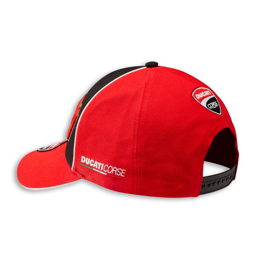 Ducati D99 Lorenzo Hat
