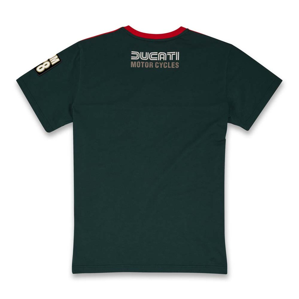 Ducati IOM T-Shirt