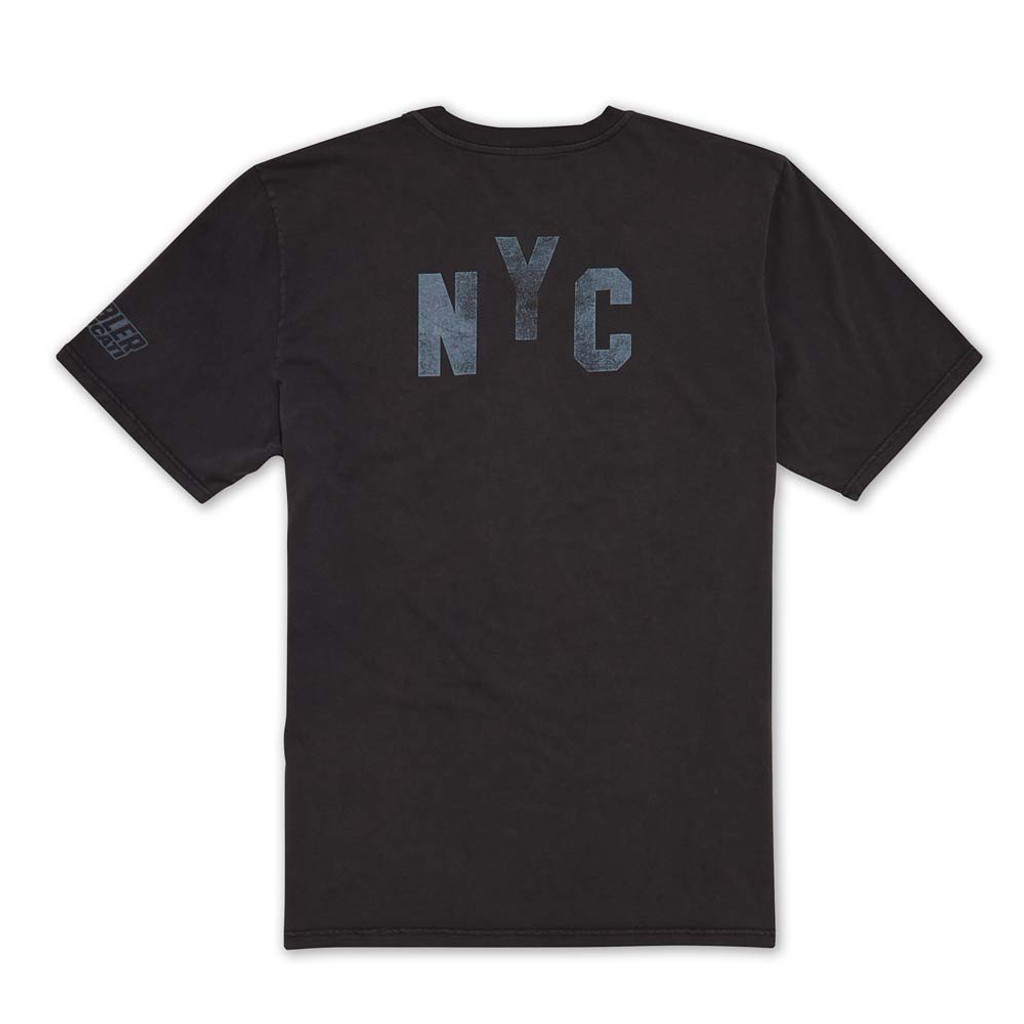 Ducati Scrambler Brooklyn Cafe T-Shirt