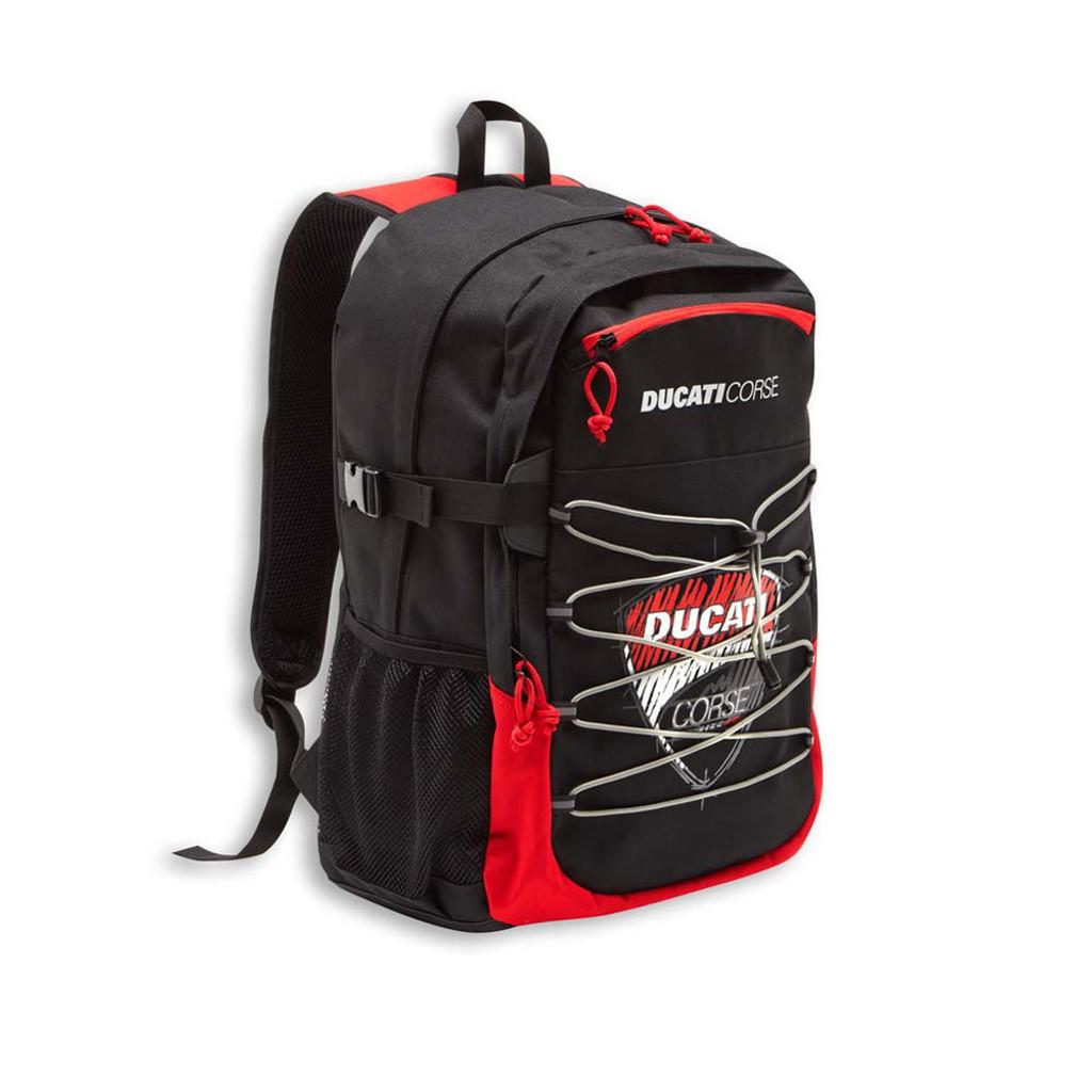 Ducati Corse Sketch Backpack