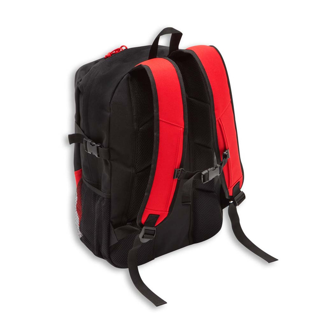 6a646ee4e964 Ducati Corse Sketch Backpack