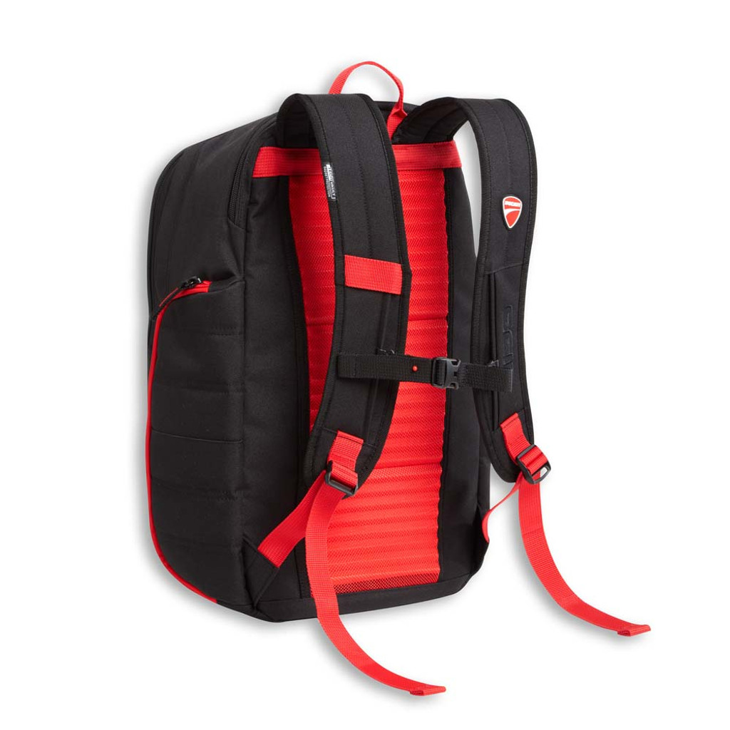 Ducati Redline Backpack