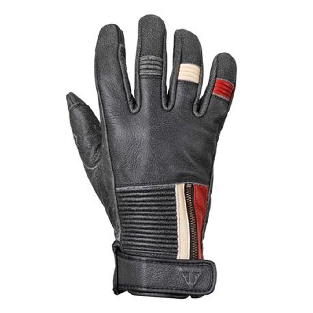 Triumph Raven Gloves