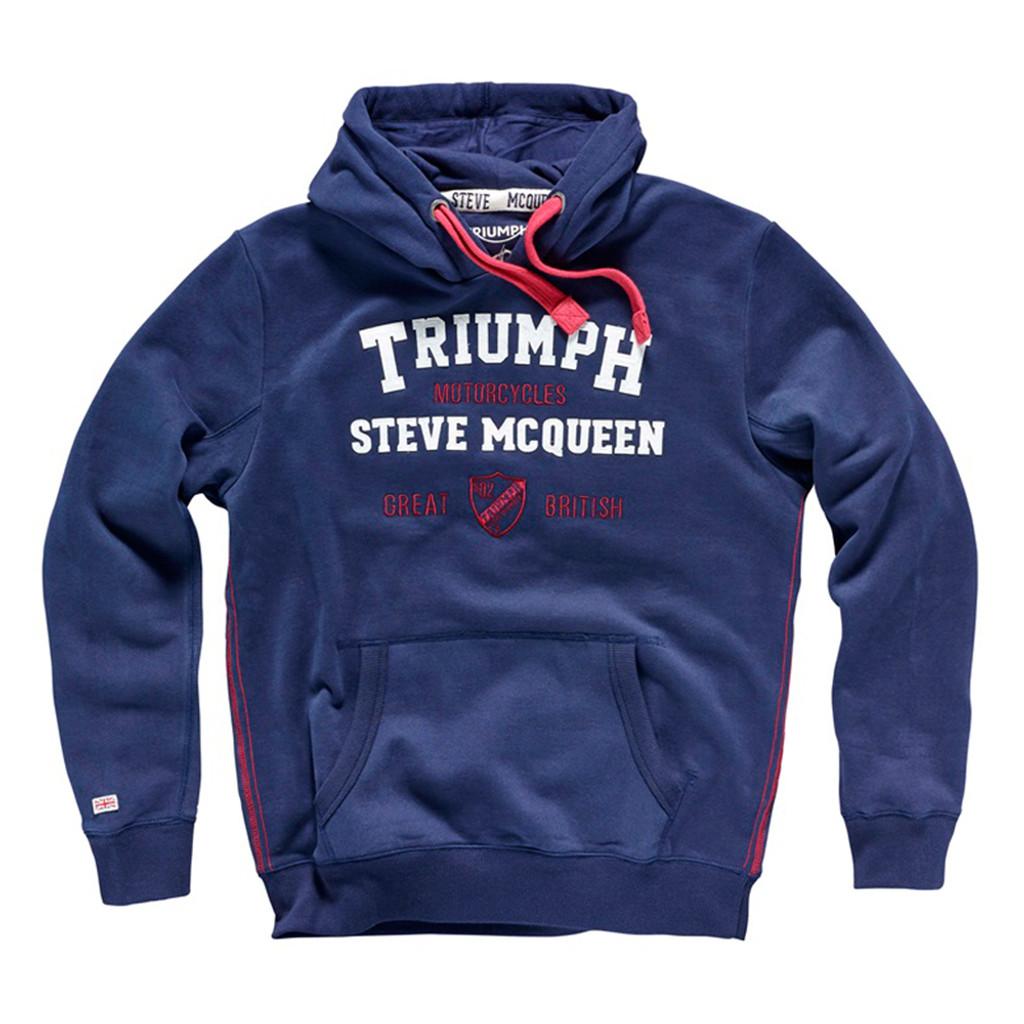 Triumph Amherst Hoodie