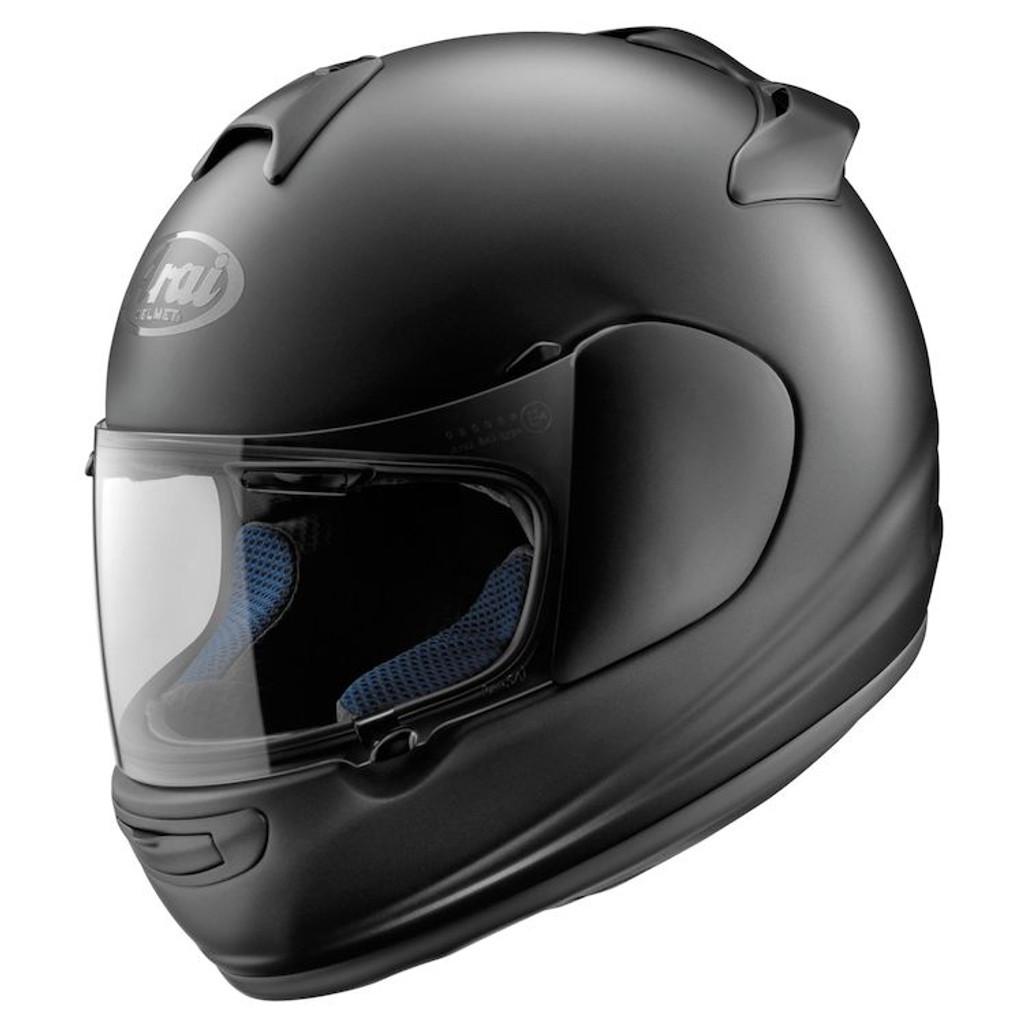 Arai Vector -2 Black Frost Large