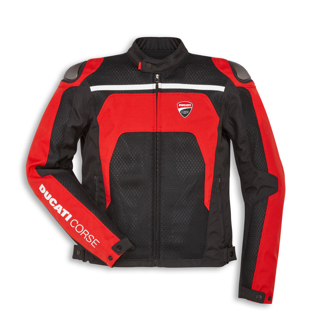 Ducati Corse Tex Summer C2 Jacket