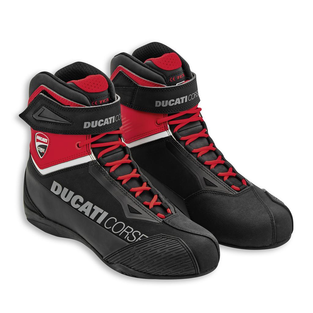 Ducati Corse City C2 Boots