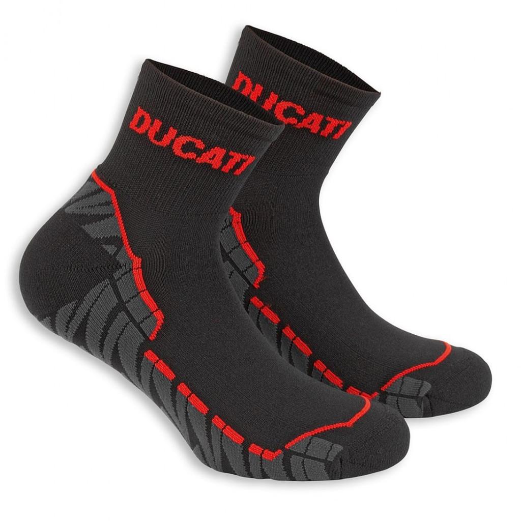 Ducati Comfort Socks