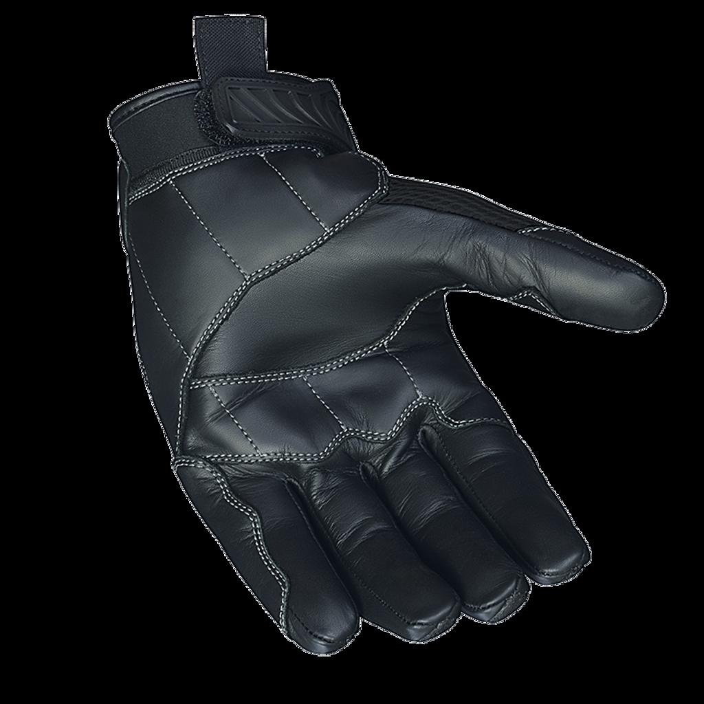 Pilot Super Mesh Glove (White)