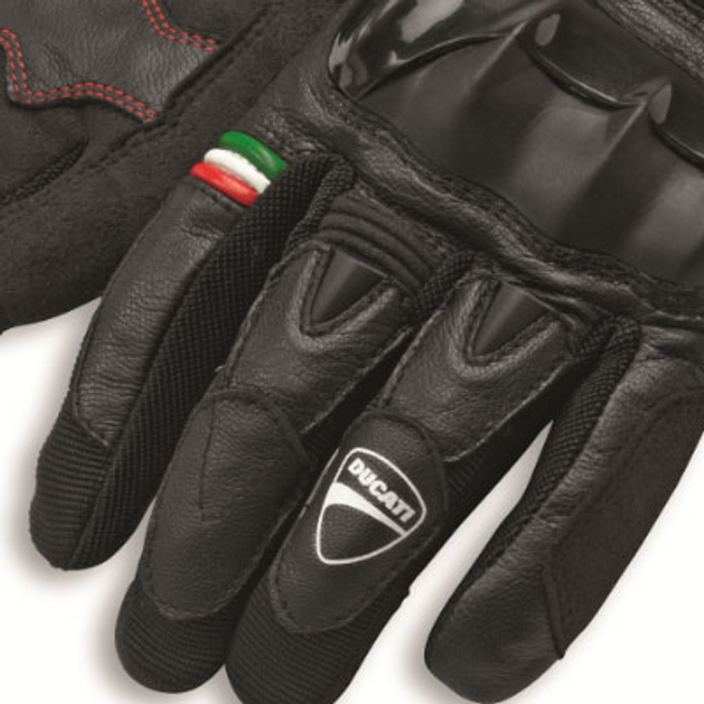 Ducati City 2 Gloves by Spidi