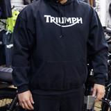 So Cal Triumph Dealership Hoodie (Black)