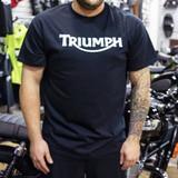 So Cal Triumph Dealership T-Shirt (Black)