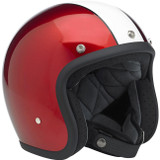 LE Racer Matte Red/White