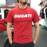 So Cal Ducati Dealership T-Shirt (Red)